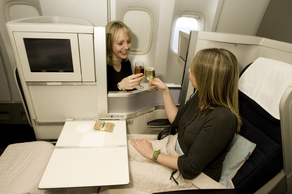 British airways business class club world 777 200 review for World class photos pictures