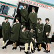 The Brave Hostesses Of The Mid-Twentieth Century! (Retro Photo Gallery)
