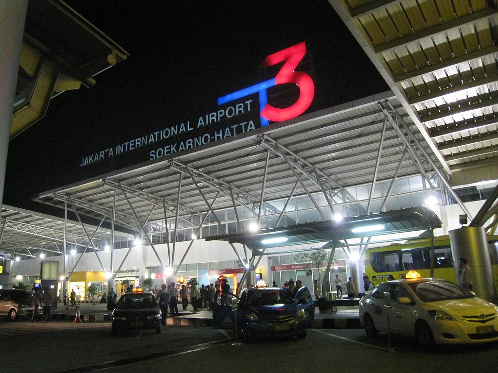 Qantas Joins Jakarta Airport Exodus Airline Ratings