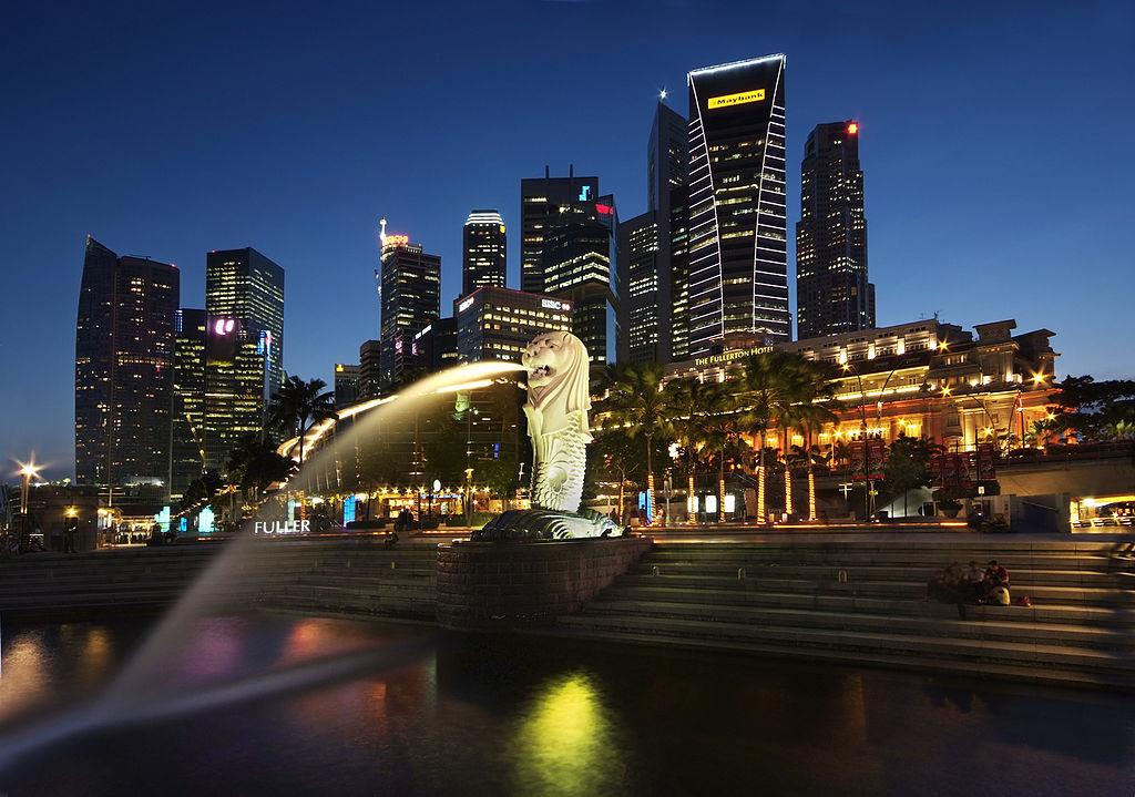Singapore pocket wifi