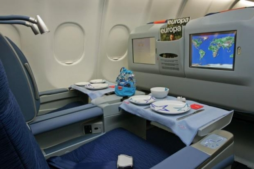 Air Europa Airline Ratings