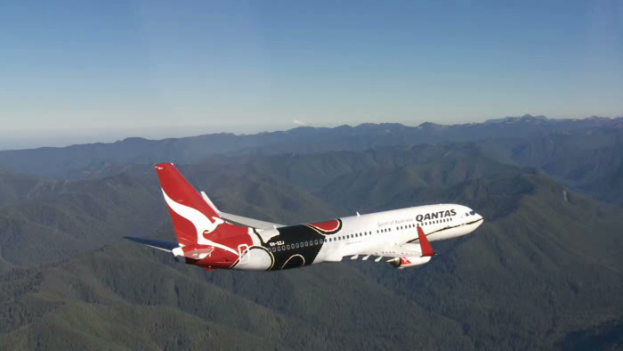 Qantas worth billions to Australia - Airline Ratings
