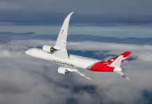 Qantas and cathay codeshare
