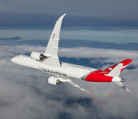 Qantas and cathay codeshare