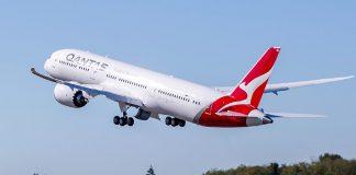 Qantas has a remarkable safety record