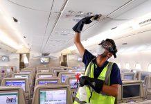 COVID IATA borders