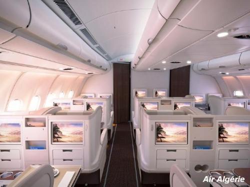 Air Algerie - Airline Ratings