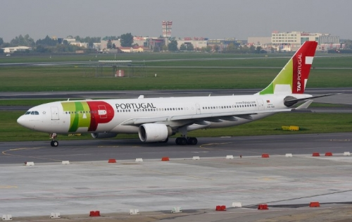 TAP Portugal A330  Picture: Facebook/TAP Portugal