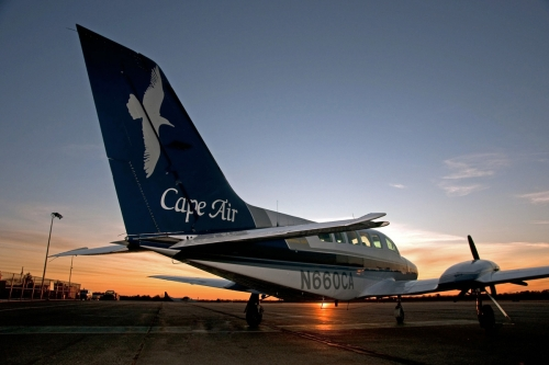 Cape Air Cessna  Picture: Cape AIr