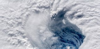 Hurricane Florence and flights cancelled