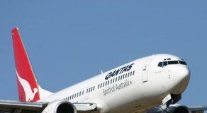 qantas Fiji return