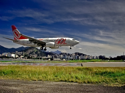 Gol aircraft Picture: Flickr/GOL/permission