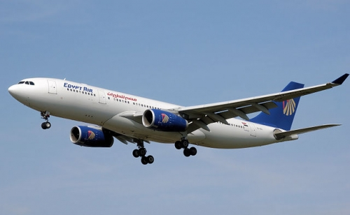 Egypt Air A330  Picture: Arpingstone/commons.wikimedia.org