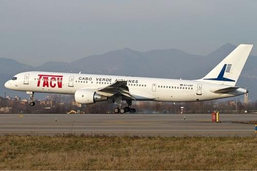 TACV 757-200 Picture: Fabrizio Berni/commons.wikimedia.org