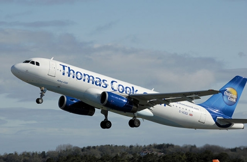 Here's what to do if Thomas Cook has left you stranded