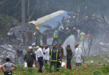 Cuban 737 crash