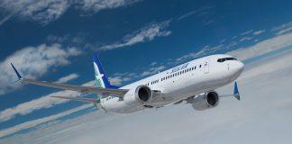 Silkair Boeing 737 MAX 8 Australia