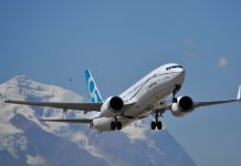 Boeing 737 MAX certification probe