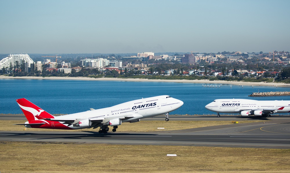 Qantas named 'safest airline for 2019'