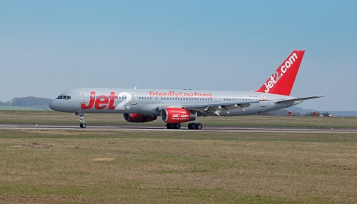 Jet2 aircraft Picture: Jet2