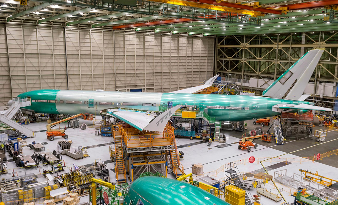 Boeing to restart producing airplanes in Seattle