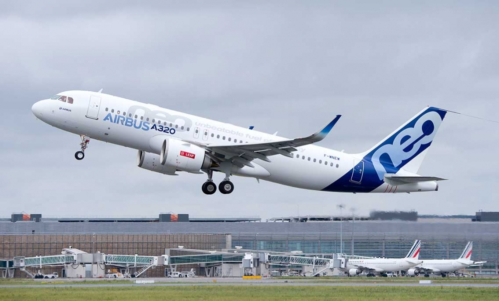 A320neo is one of the world's safest aircraft