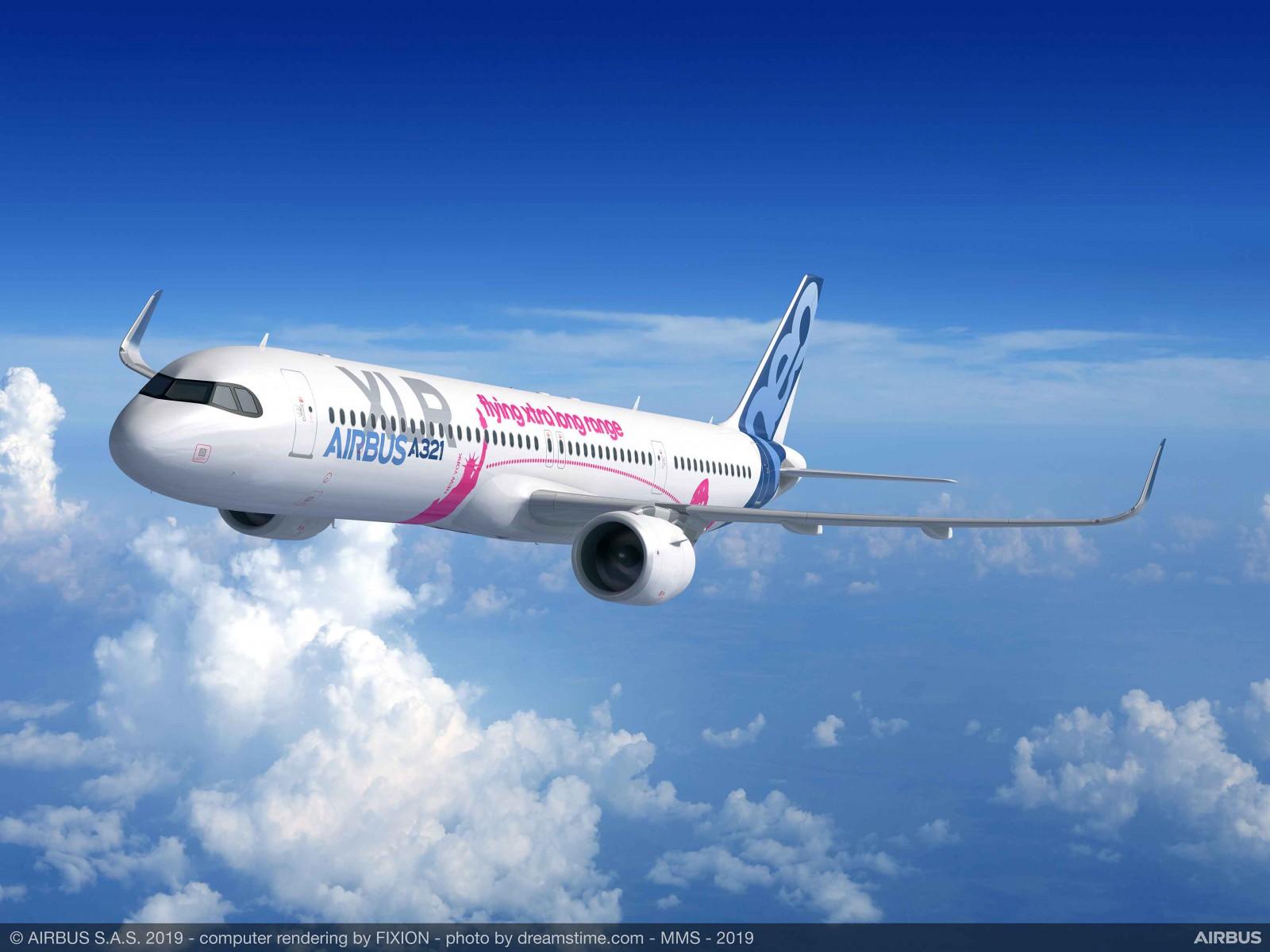 A321XLR economy nightmare
