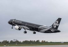 Air New Zealand strike threat