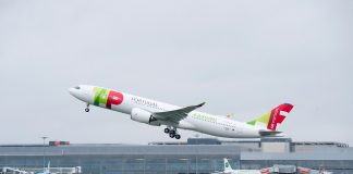 A330neo route proving tour