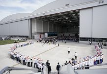 Airbus A330 delivery china
