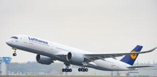 Lufthansa loss