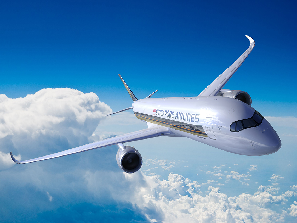 World's longest non-stop commercial flights launch in October