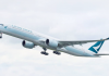 Cathay A350-1000 delivery