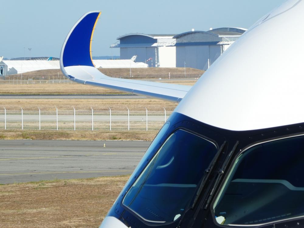 Singapore makes Brisbane uniquely all A350 - Airline Ratings