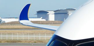 Airbus increases aircaft forecast