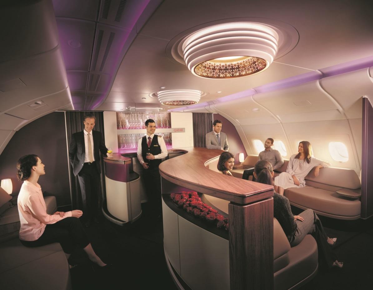 A380 Sanctuary Lounge LR