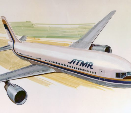 ATMR which became the DC-11 is nearly identical to the 797