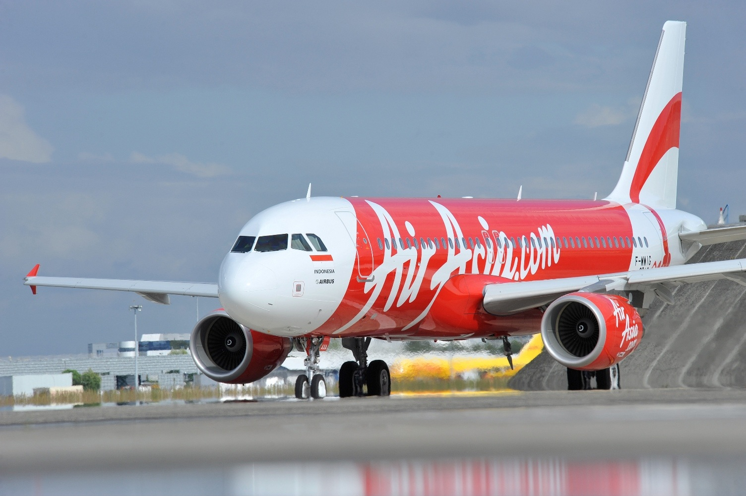 Indonesia Airasia Passes Major Safety Audit Airline Ratings Jakarta Singapore Philippines