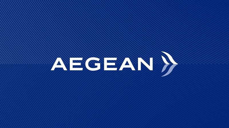 Aegean livery