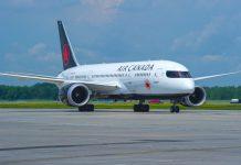 Air Canada COVID