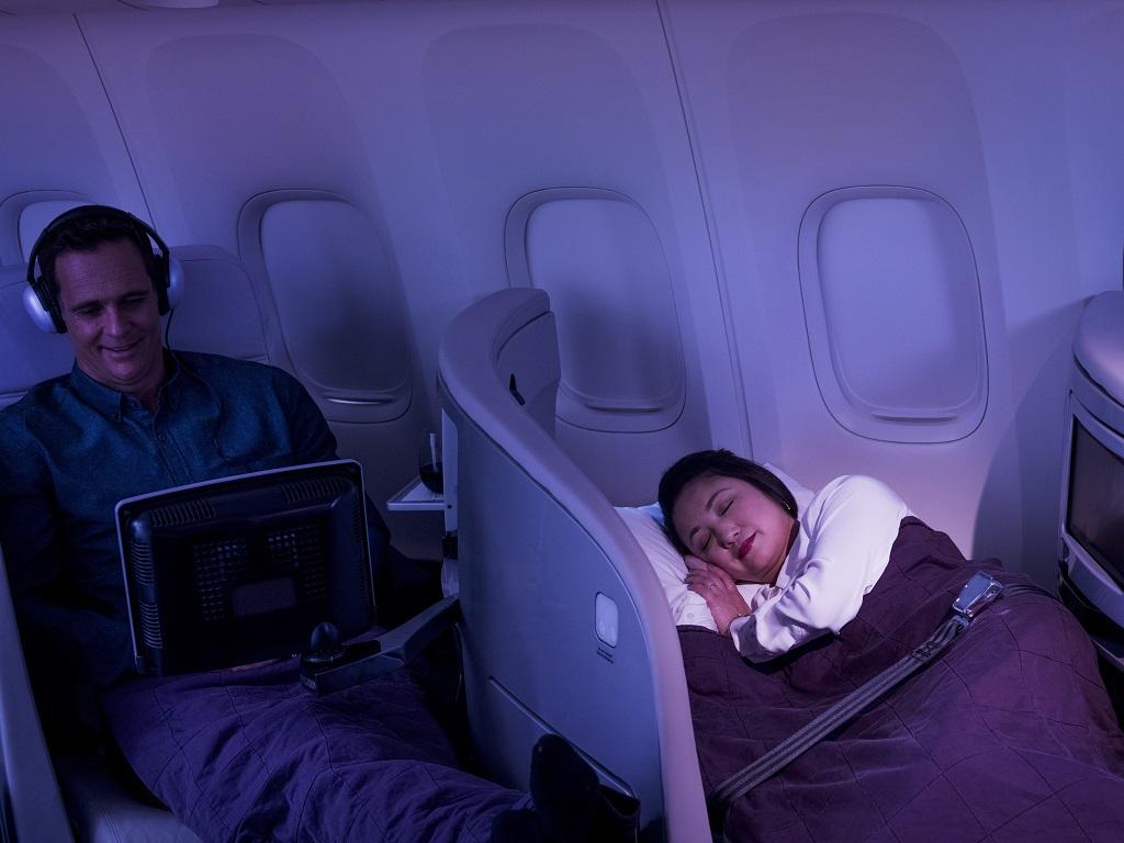World's Best Airlines Criteria
