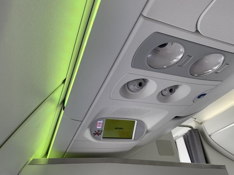Lufthansa A220