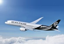 Air New Zealand cuts Vietname suspends Tokyo