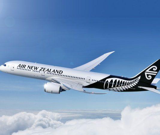 Ai rNew Zealand trans-Tasman