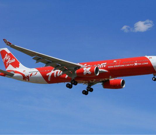AirAsia X liquidation