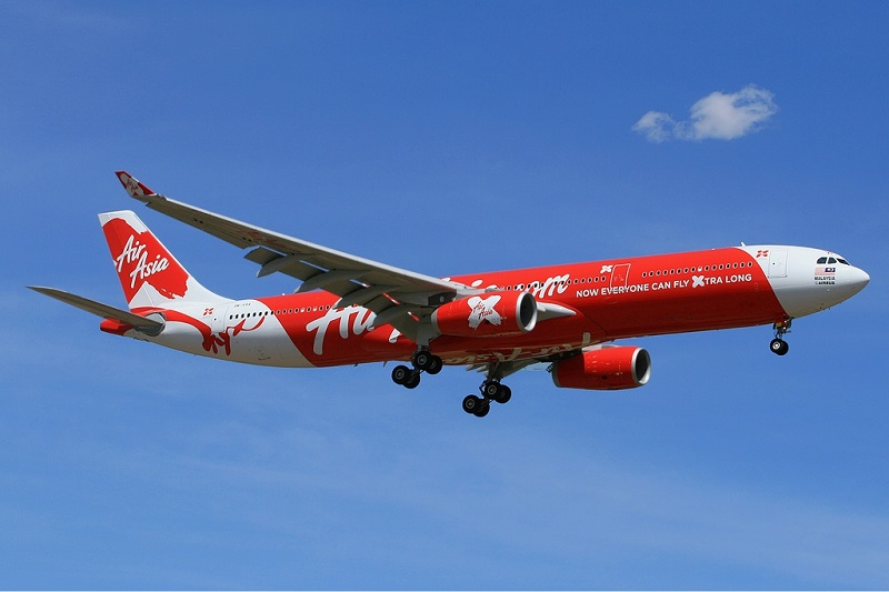Airasia X safety audit