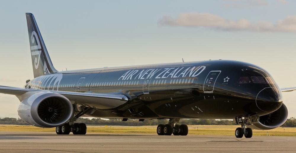 Air New Zealand christmas strike