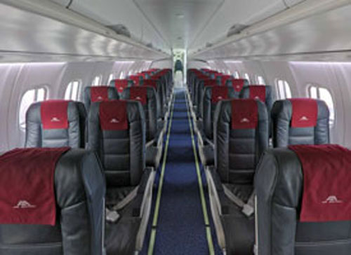 Air Austral Regional Economy Picture: Air Austral