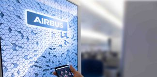 Airbus cabin technologies