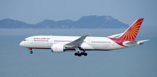 Air India seeks buyer